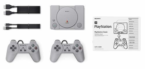 Sony Playstation Classic - משלוח חינם - תמונה 2