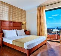 """חבילת נופש לכרתים ל-3-4 לילות במלון 5* ע""""ב הכל כלול החל מכ-$380*"""