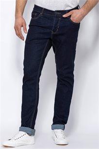 ג'ינס כחול כהה