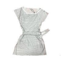 BOSS שמלה (16-4 שנים) - לבן