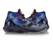 נעלי כדורסל מקצועיות לגברים Li Ning Sonic V Professional