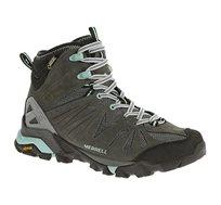 נעלי הליכה וטיולים לאישה MERRELL דגם J32428 בצבעי אפור/תכלת