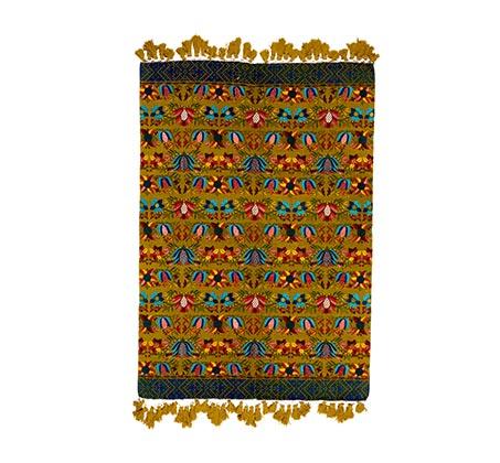 שטיח כותנה מודפס דגם Esta