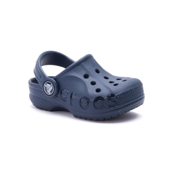 Crocs Baya Kids - כפכף קרוקס ילדים בצבע נייבי