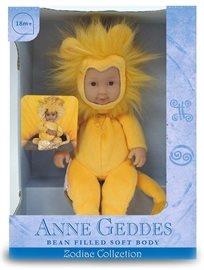 בייבי אריה- בובות Anne Geddes