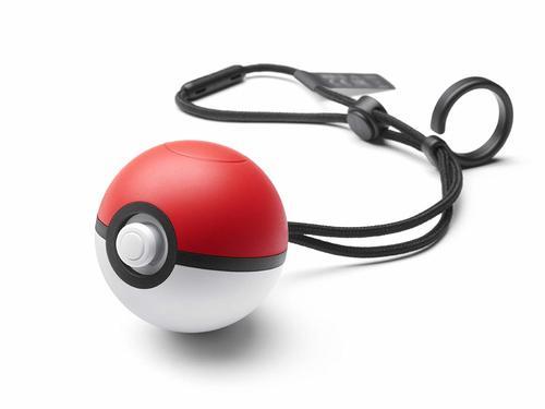 Poke Ball Plus Nintendo Switch נינטנדו סוויץ' - משלוח חינם - תמונה 2
