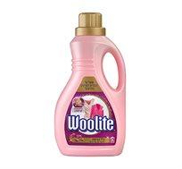 מארז 7 יחידות ג'ל כביסה Woolite לבגדים עדינים 1.5 ליטר