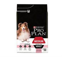 """מזון סנסטיב 14 ק""""ג בטעם סלמון לכלבים עם בעיות עור"""