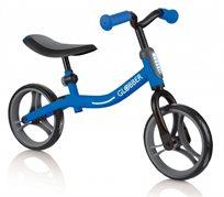 אופני איזון Go Bike עם מצבי גובה במושב ובכידון - כחול