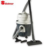 שואב אבק רטוב/יבש Selmor דגם 987-SE