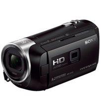 מצלמת וידאו עם מקרן מובנה FULL HD SON  דגם HDR-PJ410B