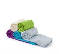 שמיכה קיצית במילוי סיבי הולופייבר סילקוני יחיד או זוגי לבחירה