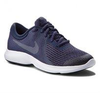 נעלי ריצה 4 REVOLUTION לנשים - כחול