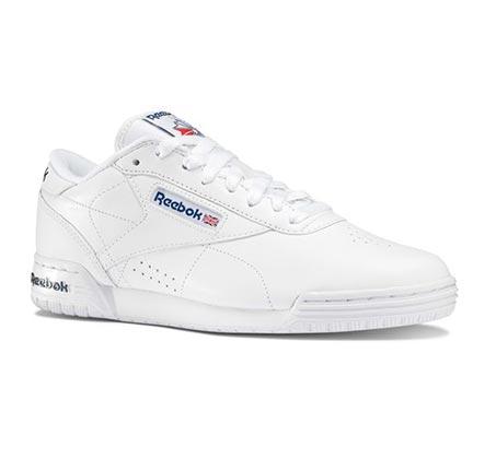 נעלי EX-O-FIT CLEAN LOGO INT לגברים - צבע לבחירה