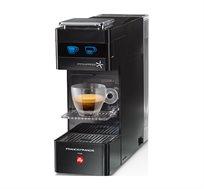 מכונת קפה רב תכליתית Illy במגוון צבעים דגם Y3 - משלוח חינם
