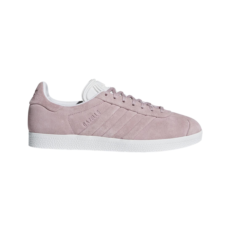 Adidas נשים// Gazelle Stitch And Turn W Wonder Pink
