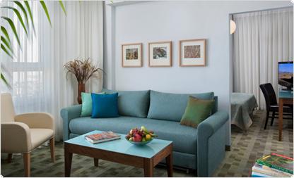 חופשה קסומה בטבריה! רק ₪333 ללילה לזוג+ארוחת בוקר במלון הקונספט 'פרימה גליל' לבילוי גלילי מושלם! - תמונה 2