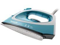 מגהץ אדים רב תכליתי לגיהוץ יבש או עם אדים דגם : NI-P300TATW מבית Panasonic