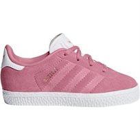 Adidas Gazelle I נעליים (20-27) ורוד