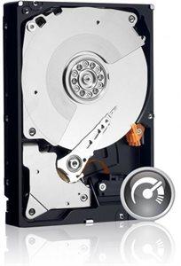 """דיסק קשיח פנימי Western Digital גודל """"3.5 בנפח של 6TB דגם WD6002FFWX"""