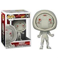 Funko Pop - Ghost (Ant-Man & Wasp) 342  בובת פופ