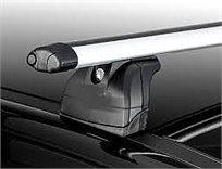 גגון לרכב פורד גלאקסי מעל 2012 אלומיניום