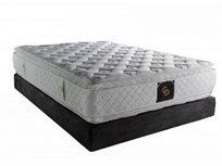 מזרן אורתופדי משולב קפיצי Mega Spine למיטה וחצי Camp David דגם סנסיטיב ויסקו בשתי מידות לבחירה