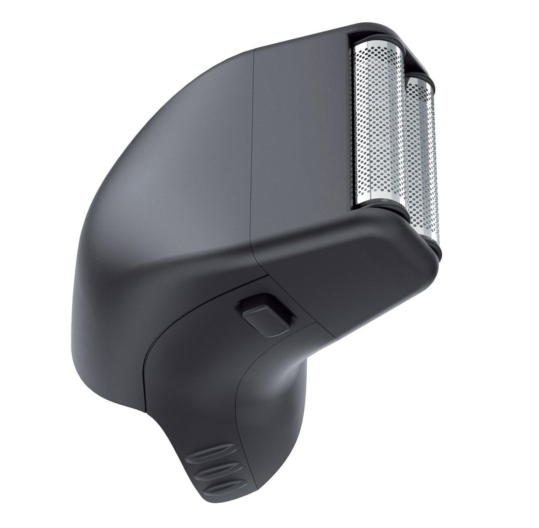 מכשיר ייחודי להסרת שיער לגבר Remington דגם BHT2000A - משלוח חינם - תמונה 2