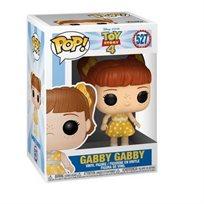 Funko Pop - Gaby Gaby (Toy Story 4) 527  בובת פופ