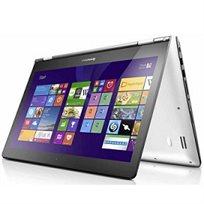 """מחשב נייד Lenovo עם מסך מגע מתהפך """"15.6 מעבד Core I5, דיסק קשיח 1TB, זיכרון 8GB ו-Win 10"""