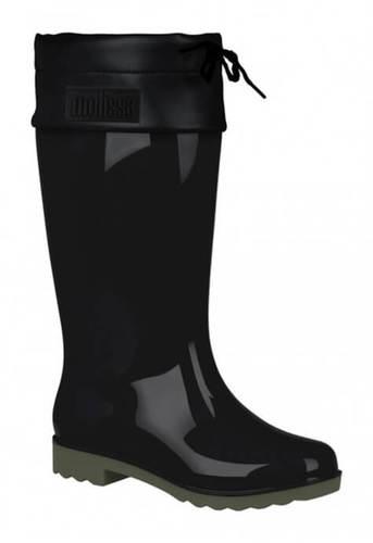 מליסה מגפי גשם Melissa Rain Boot Ad Black