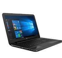 """מחשב נייד HP מסך """"15.6 מעבד AMD E2 זיכרון 4GB דיסק 500GB ומערכת הפעלה Windows 10"""