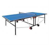 שולחן טניס STIGA דגם ENERGY ROLLER עמיד בתנאי מזג האוויר