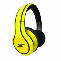 אוזניות מקצועיות Street מבית SMS Audio