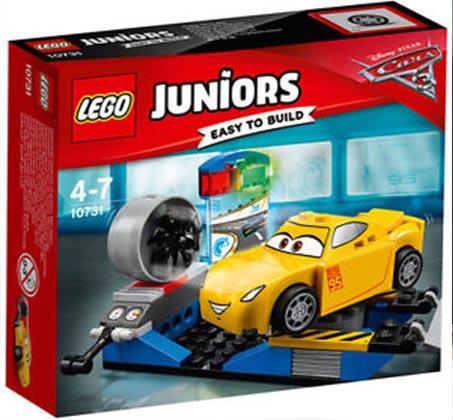 גוניור 2 2017 - משחק לילדים LEGO