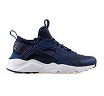 נעלי ריצה לנשים NIKE דגם AIR HUARACHE ULTRA  942121-402 בצבע כחול כהה