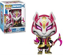 Funko Pop - Drift (Fortnite) 466  בובת פופ