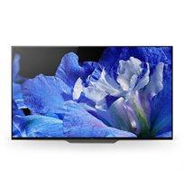 """טלוויזיית 4K BRAVIA SMART OLED TV בגודל """"55 SONY דגם KD-55AF8BAEP"""