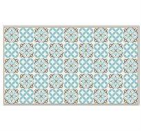 שטיח PVC מעוצב בגדלים שונים