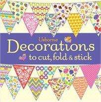 באתר בלבד! יצירת קישוטי נייר לחדר ולמסיבה.  לגילאי:6+