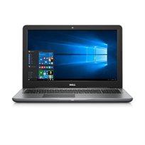 מחשב נייד מסך מגע 15.6 מבית Dell מסדרה Inspiron 5565-5850 זיכרון ענק 16Gb דיסק קשיח 1000Gb כרטיס מסך Radeon R8 מעבד Amd Fx-9800 וחלונות 10