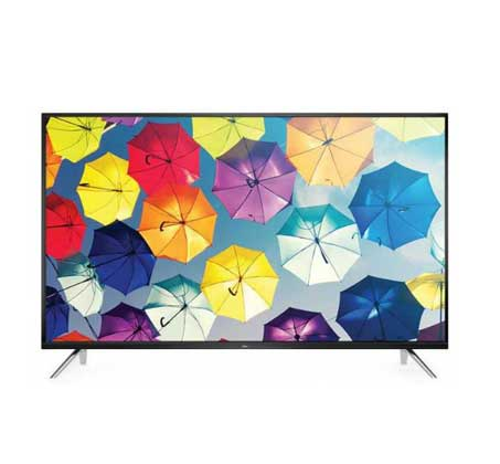 "מסך טלווזיה SMART TV 43"" TCL דגם 43S6500"