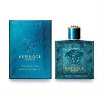 """בושם לגברים Versace Eros א.ד.ט 100 מ""""ל"""