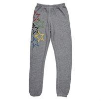 מכנסי טרנינג לנשים - Wildfox Olympic Stars