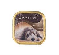 10 מעדני אפולו איכותיים לכלבים במגוון טעמים