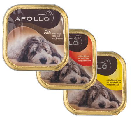 10 מעדני אפולו איכותיים לכלבים במגוון טעמים - תמונה 2