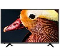 """טלוויזיה """"65 Hisense LED SMART TV 4K דגם 65N3000UW  -מתצוגה"""