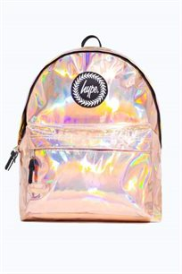 תיק גב הייפ - Backpack Bts19052 Rose Gold Hype