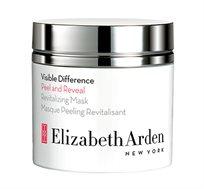 Visible Difference Peel & Reveal Revitalizing Mask מסכה מתקלפת לעור הפנים Elizabeth Arden