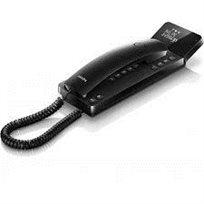 טלפון נייח Philips דגם  M110B שחור